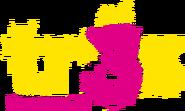 Tr3s logo 2010