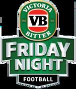 VB Friday Night Football Logo
