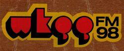 WKQQ FM 98