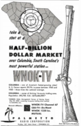 WNOK-TV 1953