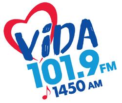 WOCN Vida 101.9 FM 1450 AM