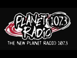 WPLA 107.3 Planet Radio