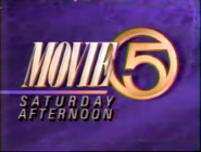 Wews movie 5 saturday afternoon 1987ish by jdwinkerman dct215j