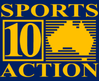 10 Sports Action(1990)
