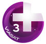 TV3+ Viasat (Estonia)
