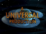 A Universal Production 1968