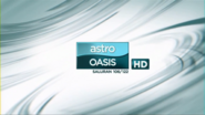 Astro Oasis HD Channel ID 2019