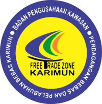 Badan Pengusahaan Kawasan Perdagangan Bebas dan Pelabuhan Bebas Karimun