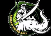 Bankhai United 2012