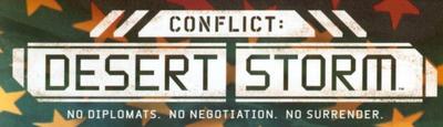 ConflictDesertStorm