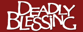 Deadly-blessing-movie-logo