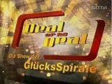 Deal or No Deal -Die Show der Glucksspirale