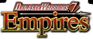 DynastyWarriors7Empires