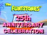 The Flinstones' 25th Anniversary Celebration