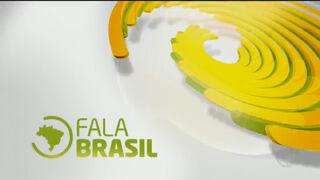 Fala Brasil - RecordTV 2018