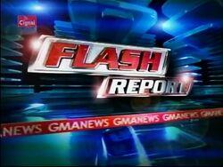 GMA Flash Report December 2011