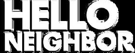 Hello Neighbor logo1