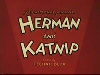 Herman and Katnip 1952