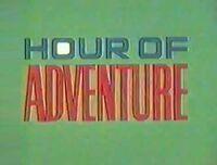 Hour of Adventure, green