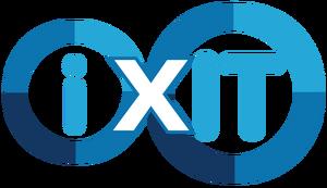 IXIT Corporation logo