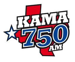 KAMA 750 AM