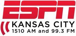 KCTE ESPN 1510 AM 99.3 FM