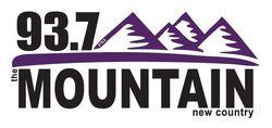 KDRK-FM 93.7 The Mountain