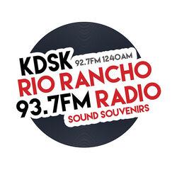 KDSK AM 1240 92.7 93.7 FM