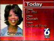 KFDM Oprah 2003