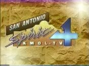 KMOL-TV 4 San Antonio Spirit Promo and Sign Off - Approx.