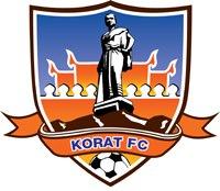 Korat FC 2014