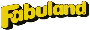 Logo Lego-Fabuland