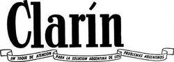 Logoclarin1945