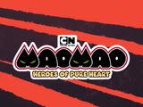 Mao Mao: Heroes of Pure Heart