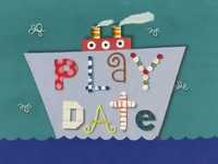 Play Date logo 2009 (Boat)