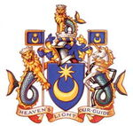 Portsmouth city crest