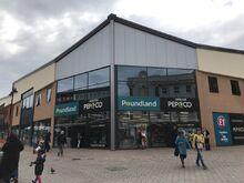 Poundland'sDigbethStoreWalsall