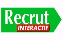 RECRUT INTERACTIF 2001