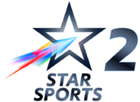 STAR Sports 2 logo