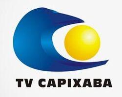 TV Capixaba logo antigo