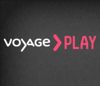 VOYAGE PLAY 2014