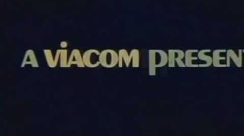 Viacom Pinball Logo (1971) Variant 2
