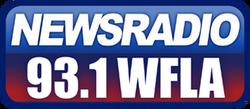 WFLF AM 540 93.1 FM