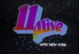 WPIX 11 Alive 1978