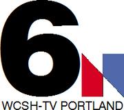 Wcsh logo 1976