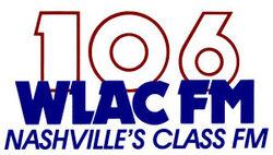 106 WLAC FM