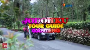 4Jodohku tour guide ganteng opening