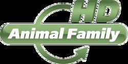 Animal family HD 2014