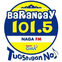 Barangay 1015 Naga 2015