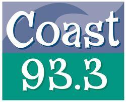 Coast 93.3 WSNE